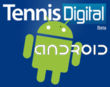 Tennis Livescores Android App Launched - TennisDigital.com